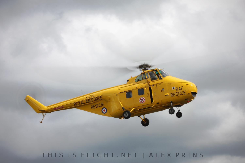 REPORT: RAF Cosford Ai...