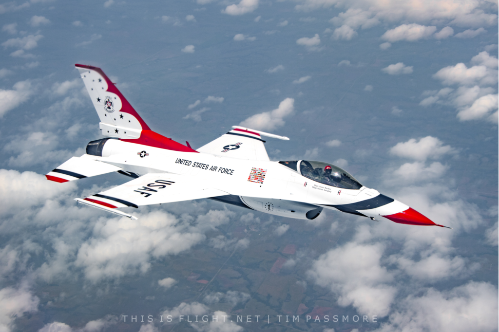 Blue Angels & Thunderbirds release schedules up to 2020