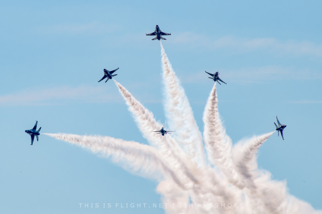2020 Air Show Schedule.Thunderbirds And Blue Angels Release Schedules Up Until 2021