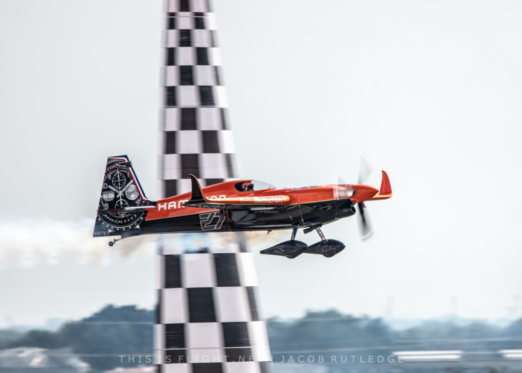Goulian, Chambliss & Ivanoff to retire from Red Bull Air