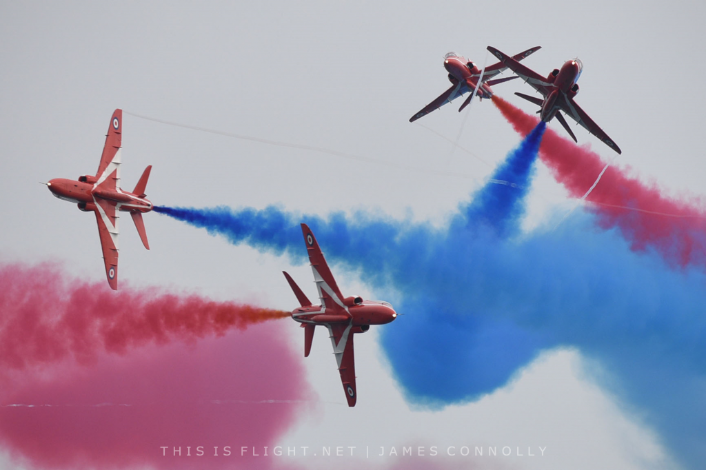 UK and France mark D-Day anniversary with historic flypasts