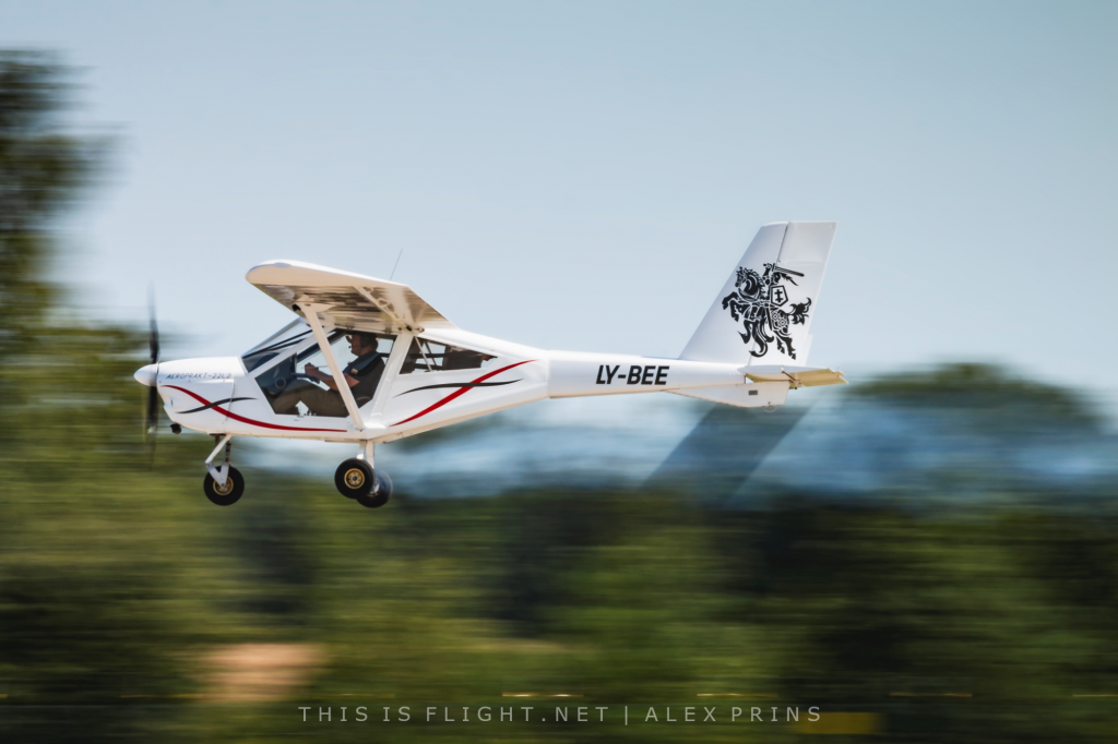 REVIEW: Wings over Baltics 2019 - This is Flight