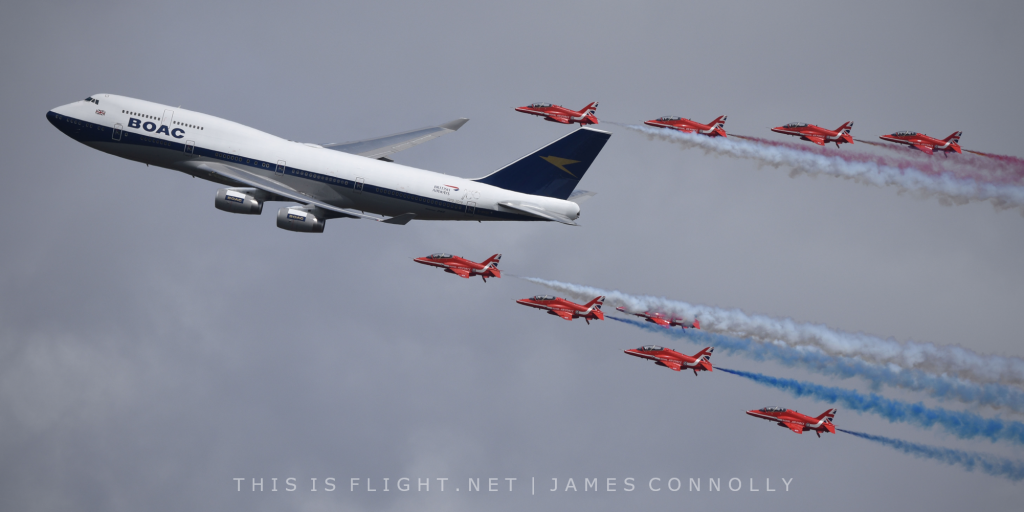 REVIEW: Royal International Air Tattoo 2019 - This is Flight