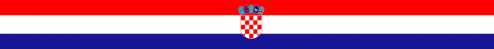 Croatia narrow