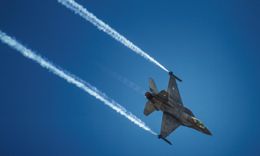 HAF F-16C 2