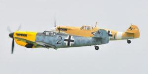 Duxford American Airshow report