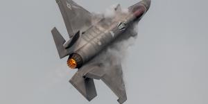 USAF F-35A 2