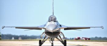 News F-16 USAF